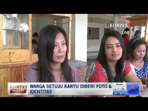 Warga Setuju Kartu Penyewa Versi Ahok - Kompas Siang 5 September 2014
