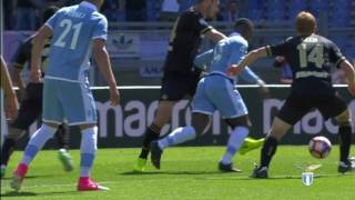 #SerieATIM | Highlights #LazioPalermo 6-2