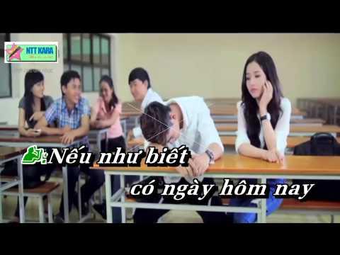 [Karaoke] Người Khác - Đinh Kiến Phong (full beat)