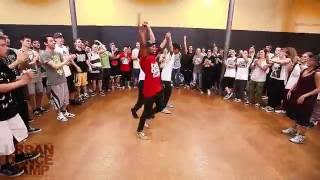 Quick Crew :: Great Time by Will.i.am :: Urban Dance Camp