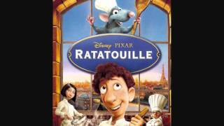 "End Credits Music From The Movie ""Ratatouille"""