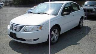2006 Saturn Ion Start Up, Engine, and In Depth Tour