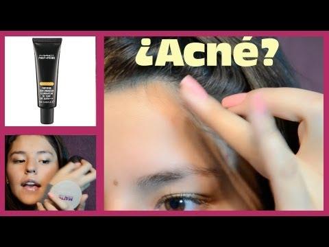 ¿Cómo cubrir el acné con maquillaje? El mejor corrector para tu piel | Reduce el tamaño de barros