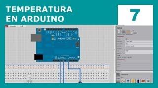 Curso de Arduino. Parte 8