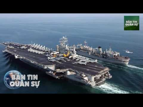 Sức mạnh quân sự Tổng hợp - Hãng Sản Xuất Tàu Sân Bay Của Anh Muốn Vào Việt Nam