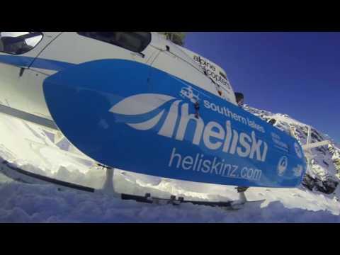 Southern Lakes Heli-Ski Minarets