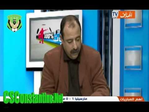 Interview Omar Bentobal à El Heddaf TV - Part 01