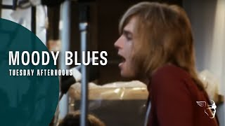 Moody Blues: Tuesday Afternoons
