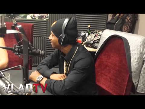 Katt Williams on Doing Most Expensive Comedy Special