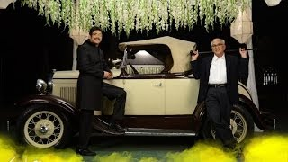 Manam's latest motion poster