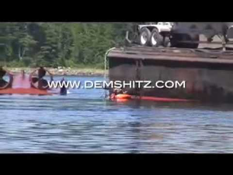 tug boat flip accident skookumchuck narrows