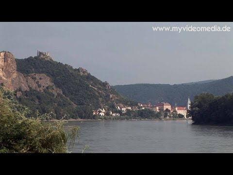 The Wachau from Krems to Ybbs - Austria HD Travel Channel