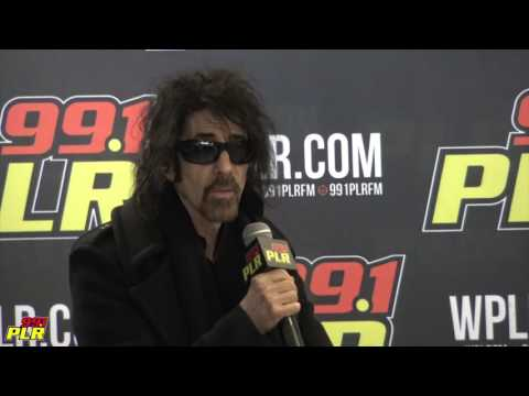 99.1 PLR In Conversation: Peter Wolf Reflects on J. Geils