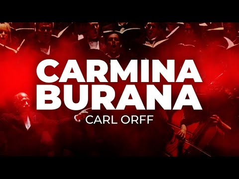 Carl Orff: Carmina Burana  YouTube