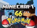 Minecraft Pokemon - Episode 46 - WORST POKEMON EVER?!