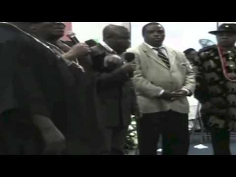Les ibos de Côte d'Ivoire donnent raison à Pierre Pean