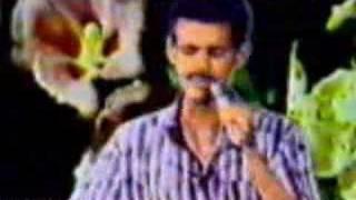"Aregahegn Worash - Enese Bechegna Negne ""እኔስ ብቸኛ ነኝ"" (Amharic)"