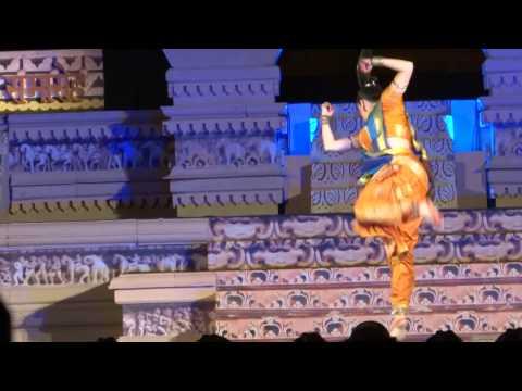 khajuraho dance fest'14