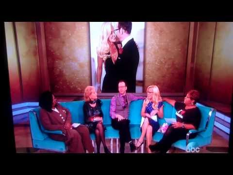 The View (Donnie Wahlberg and Jenny McCarthy)
