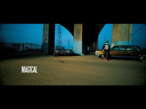 "Timati feat. Snoop Dogg - Magical (OST ""Odnoklassniki.ru: наCLICKай удачу"")"