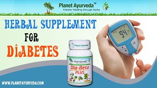 [Ayurvedic Treatment of Diabetes]