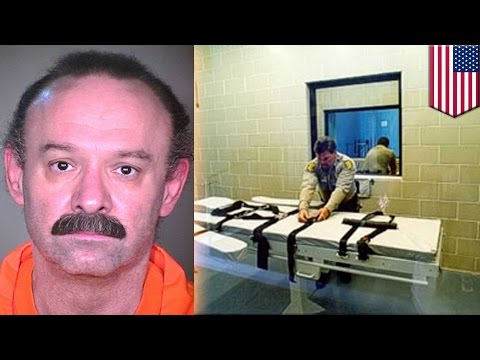 Another botched execution? Arizona inmate Joseph Wood dies nearly two hours after lethal injection