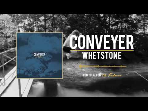 Whetstone by Conveyer