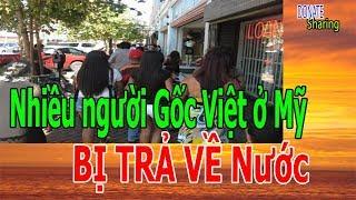 """S""""Ố PH""""ẬN người Gốc Việt B""""Ị Đ""""Ư""""A V""""Ề N""""ƯỚC - Donate Sharing"""
