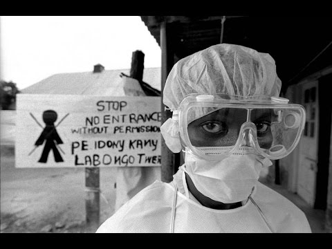 Ebola: Africa Outbreak Out of Control, But Europe and the US Have Little to Fear
