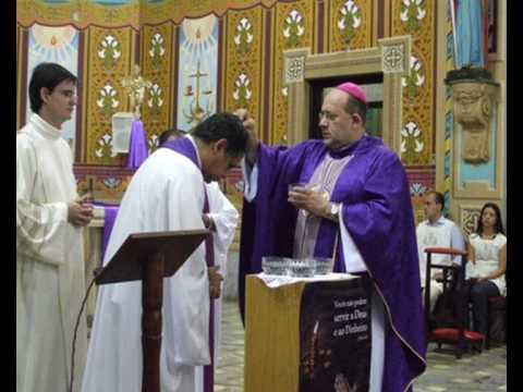 Homenagem ao Clero da Diocese de Barretos/SP - Ano Sacerdotal 2009-2010