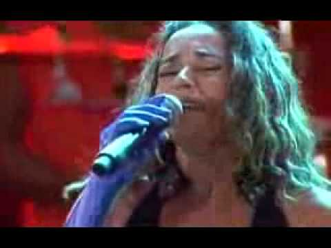 Daniela mercury o canto da cidade