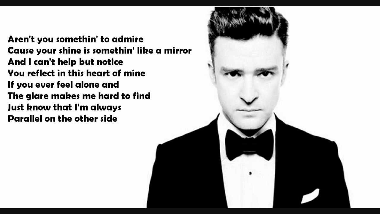All comments on Justin Timberlake - Mirrors / Lyrics - YouTube
