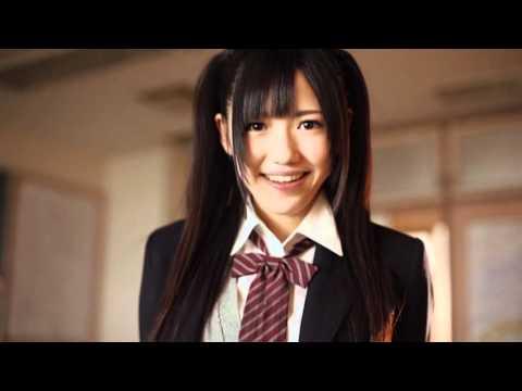 桜の栞「卒業おめでとう」 渡辺麻友 仁藤萌乃 / AKB48 [公式]