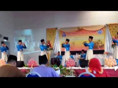 JOHAN Festival Nasyid Sekolah Peringkat Negeri Johor 2013 - Caliph