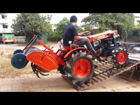 รถไถมือสอง (093)359 0908 siamtractor.com
