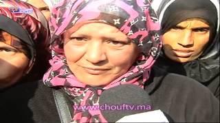 بالفيديو : معاناة امرأة مع السرطان في غياب الرعاية الصحية (مؤثر جدا) | خارج البلاطو