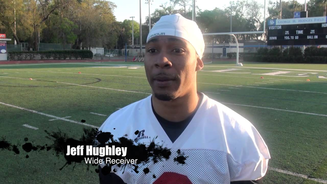 Jacksonville Sharks Training Camp - March 2, 2013