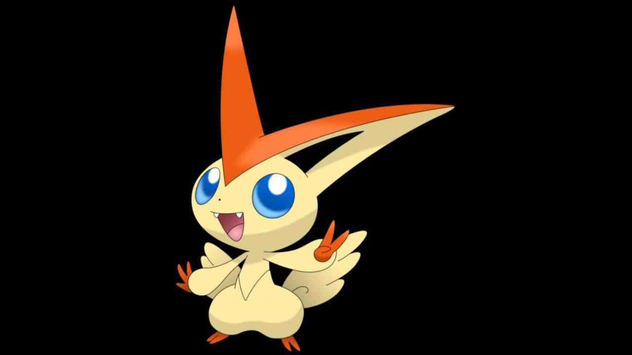 Pokémon Black and White Legendary/Victini's Theme (Remix ... Legendary Pokemon Black And White