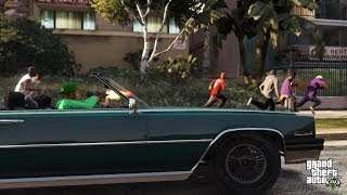 GTA 5 Cheat Codes ! Grand Theft Auto 5 Cheats Strategy