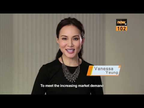 "Standard Chartered SME ""Star Biz Endeavours"" Episode 1 -- Alan Tam, Hacken Lee & Dr. Ted Ng (1-min)"