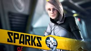 Dirty Bomb - E3 2015 full trailer