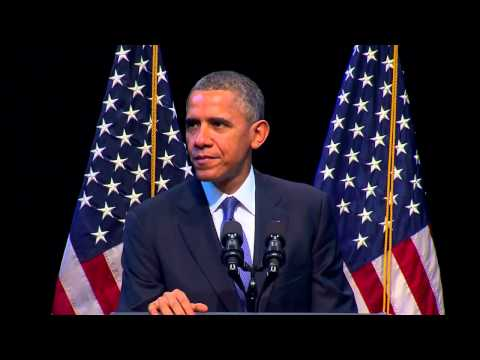 Obama: Income inequality is defining challenge for the U.S.