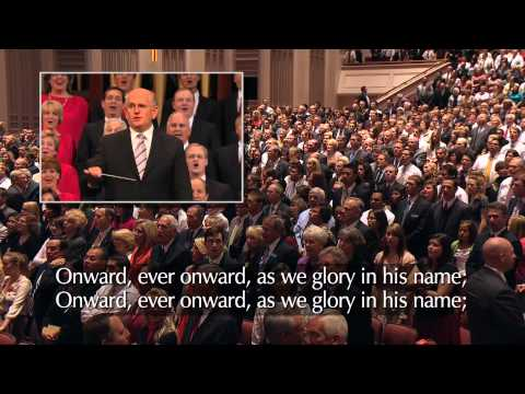 """Called To Serve"" 182nd Semiannual General Conference"