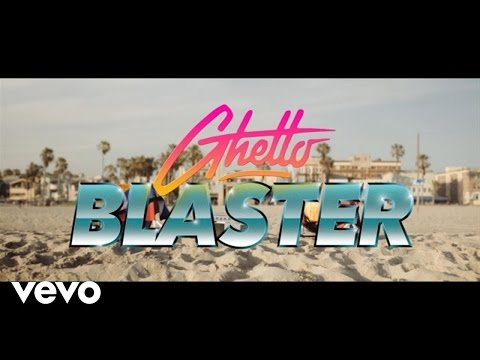 Ghettoblaster - Last Time