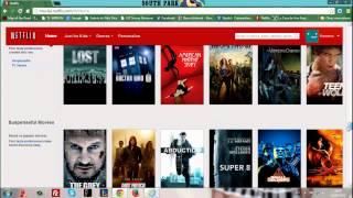 Tutorial Como Actualizar-Cambiar Tu Cartelera De Netflix
