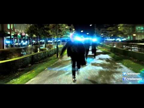 Bienvenidos al Fin del Mundo Trailer #2 Subtitulado en Español HD Simon Pegg