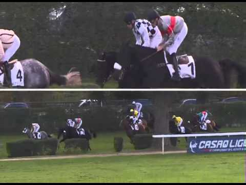 Vidéo de la course PMU PRIX ALADDIN