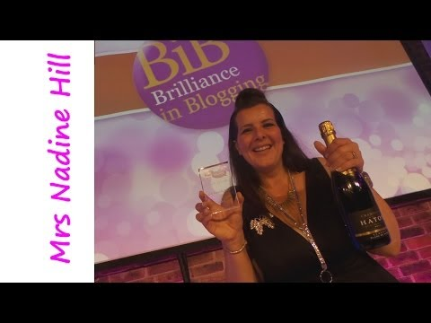 Announcing the Brilliance in Blogging Award Winner for Video