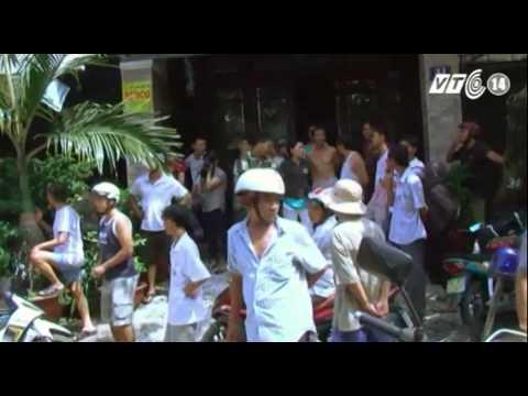 VTC14_TP HCM: Cháy nhà tại quận Tân Phú, một người tử vong