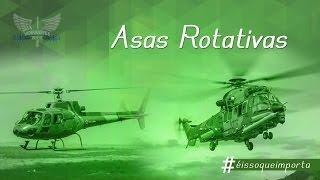 Atualmente, oito unidades na Força Aérea Brasileira (FAB) operam helicópteros e são responsáveis por atuar nas diversas missões de operações especiais, de ajuda humanitária, de busca e salvamento a embarcações e aeronaves acidentadas, de ataque, supressão de defesa aérea inimiga, apoio aéreo aproximado e, também, na defesa de áreas estratégicas de todo o País.